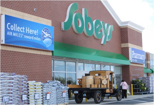 Sobeys, South Bedford