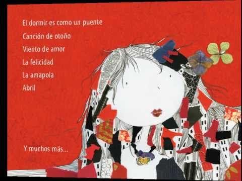 Blog de los niños. Abril de Juan Ramón Jiménez.