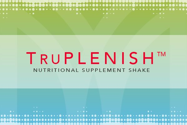 TruPLENISH Nutritional Supplement Shake is set to launch at Australasian MannaFest with a one-time only event bundle for all those who attend!