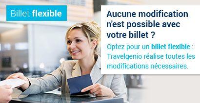 Travelgenio - Agence de Voyages en ligne - Billets d'avion et Voyages pas cher