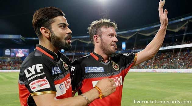 IPL 2017 | AB de Villiers indicates South Africa players may leave ...