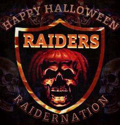 oakland raiders halloween images - Google Search (Halloween Art For Babies)