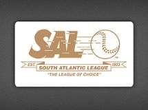 Coverage includes South Atlantic League tickets, scores, stats, news and more.