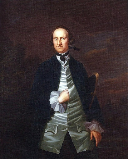 charles carrol of carrolton essay (click the link below to read the full essay by bradley j birzer) when charles carroll of carrollton came into the world the imaginative conservative.