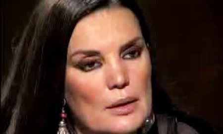 María José Cantudo y su felpudo esta noche en #SalvameDeluxe