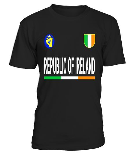 """# Republic of Ireland Soccer T-Shirt - Retro Football Jersey .  Special Offer, not available in shops      Comes in a variety of styles and colours      Buy yours now before it is too late!      Secured payment via Visa / Mastercard / Amex / PayPal      How to place an order            Choose the model from the drop-down menu      Click on """"Buy it now""""      Choose the size and the quantity      Add your delivery address and bank details      And that's it!      Tags: People who live in…"""