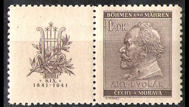 Das waren die großen Stationen von Antonin Dvořák: Böhmen-Amerika-Böhmen. Ein weiter Weg. Interessant und von großen künstlerischen Erfolgen gekennzeichnet. Und auch nicht zufällig in dieser groben…
