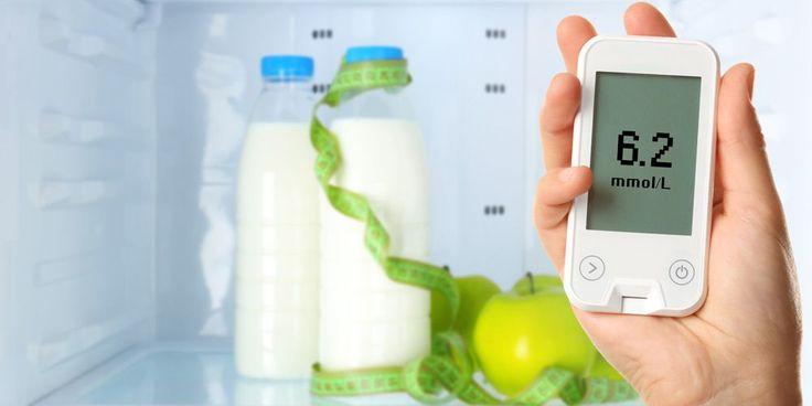 Πώς η πρόσληψη γαλακτοκομικών επηρεάζει τον σακχαρώδη διαβήτη τύπου 2;