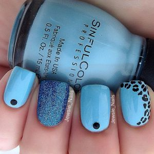 80+ Cute and Easy Nail Art Designs That You Will Love - Page 16 of 91