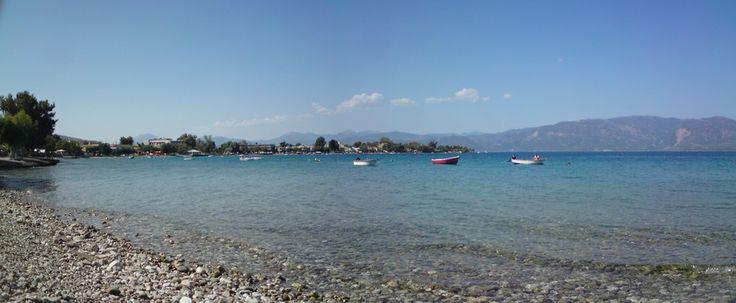 Beach near Patras by apostolis_1989 on 500px