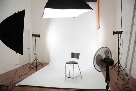 Studio Lighting for Beginners