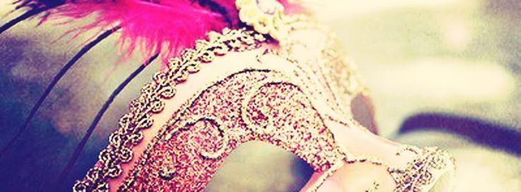 ... Facebook, Pink Masquerade, Girly Facebook Cover Photos, Cover Photos