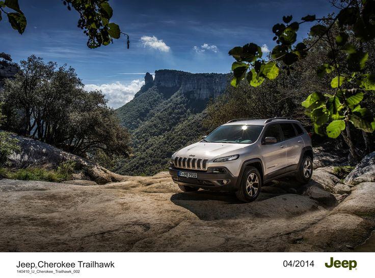 Jeep Cherokee Modellbeschreibung Neuigkeiten rund um SUVs
