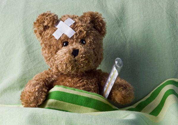 ¿Estás harto de Feeling SickThese 4 pasos pueden ayudarle a sanar naturalmente su sistema inmune