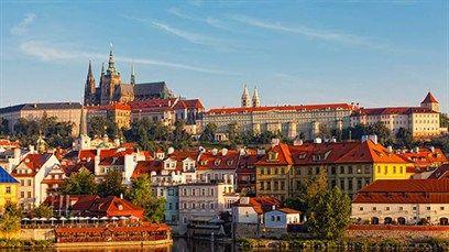 Vuelos a Praga | Vueling