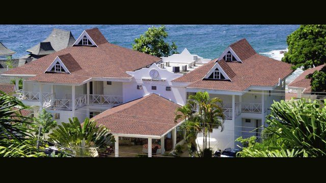 #bacoletbeachclub The Boutique hotel of Tobago