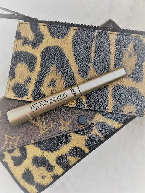 A Mascara Moment: Make Up Monday - Forgotten Favourites (L'oreal)