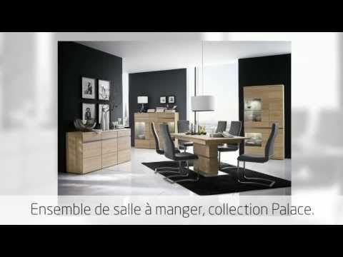 Découvrez notre vidéo sur une sélection de nos meubles en bois massif. #bois