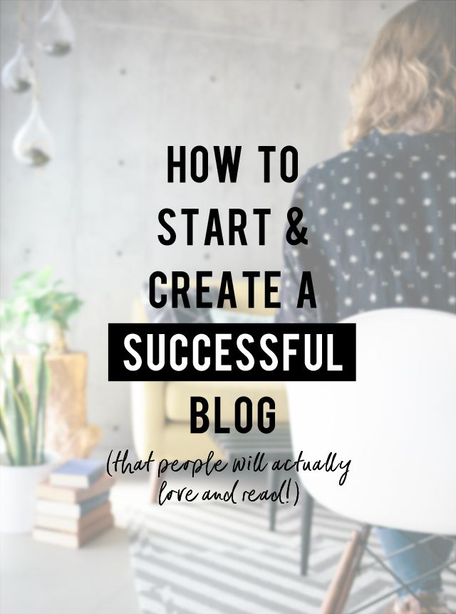 bloggin' aint easy but these tips jump started my process!