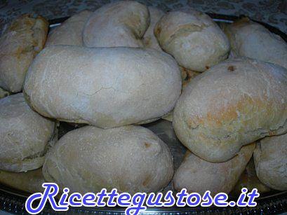 Fagottini di pollo nel pane ! - http://www.ricettegustose.it/Secondi_di_carne_1_html/Fagottini_di_pollo_nel_pane.html