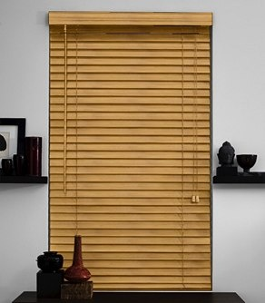 blinds?