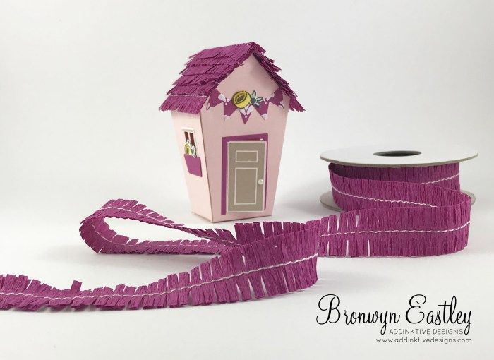 Display Stamper for On Stage in Melbourne – Picture Perfect Paper Ribbon – addinktive designs