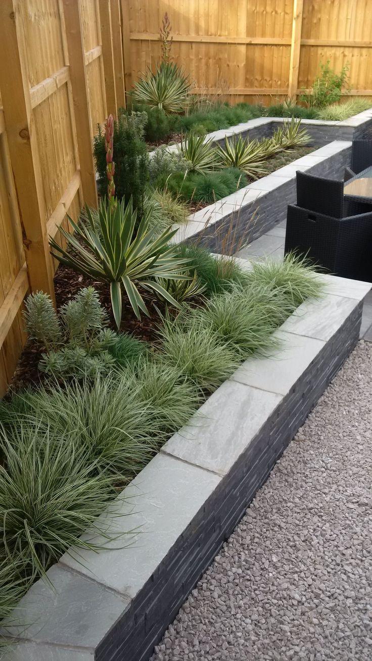 30 erstaunliche DIY vertikale Garten-Ideen #erstaunliche #garten #ideen #vertika