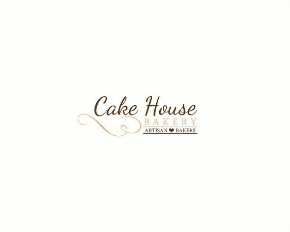 Hey, I found this really awesome Etsy listing at http://www.etsy.com/listing/158185412/cake-house-bakery-premade-bakery-logo