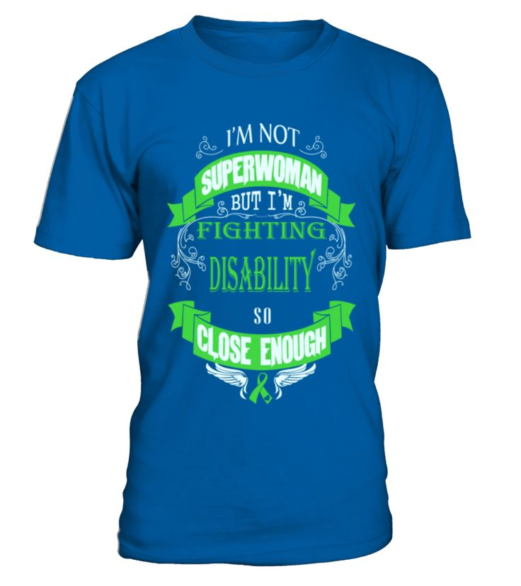 Disability Fighting Disability Like Superwoman   => Check out this shirt by clicking the image, have fun :) Please tag, repin & share with your friends who would love it. #Disability #Disabilityshirt #Disabilityquotes #hoodie #ideas #image #photo #shirt #tshirt #sweatshirt #tee #gift #perfectgift #birthday #Christmas