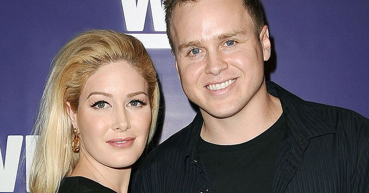 """Baby Speidi Has Arrived! Heidi Montag and Spencer Pratt Welcome Son Gunnar Stone  Welcome to the world, baby Speidi! Heidi Montag and Spencer Pratt welcomed their first child, a son, named Gunnar Stone, they confirmed on Twitter. The couple has yet to share more details about the birth although new dad Pratt did thank Crystalarium, a crystal store in West Hollywood, for """"dropping off $27,000 in crystals at the birth."""" The Hills alums, who wed in November 2008, were recently thrown a .."""