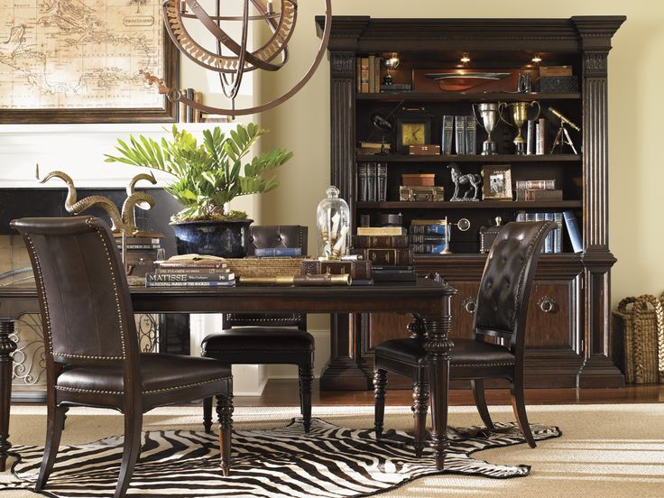 Lexington Home Brands Offers A Wide Array Of Upscale Furnishings And Furniture From Tommy Bahama