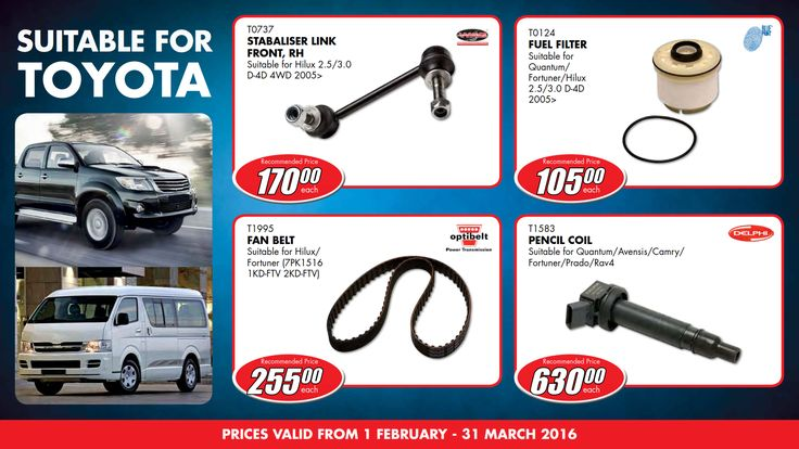 Pin by Goldwagen on Monthly Specials Camry, Prado, Toyota