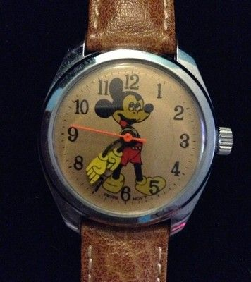 17 Best Images About Mickey Mouse Watches ️ On Pinterest