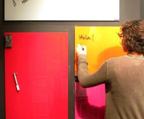 Para marco dorado dormitorio interior Wit Lab – El Laboratorio del Ingenio » Blog Archive » PIZARRAS DE VIDRIO