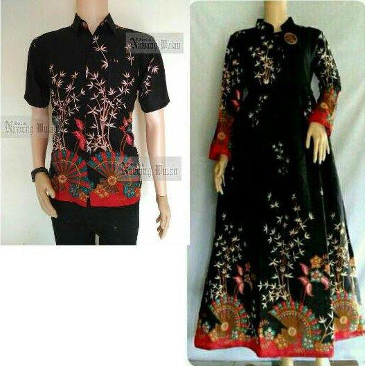 Model Baju Gamis Untuk Nenek Nenek Gimana Lif Co Id