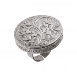 Unique, handcrafted ornamets - ring from NEPAL collection by Anna Orska.