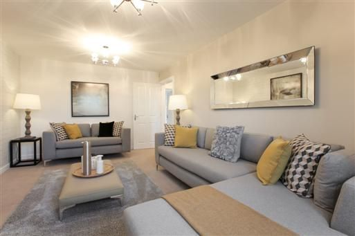 New homes for sale in Buckingham, Buckinghamshire from Bellway Homes