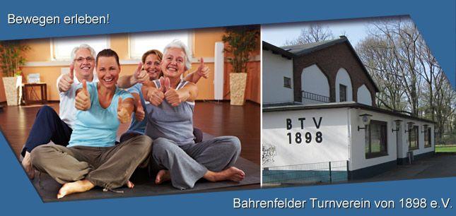Bahrenfelder Turnverein von 1898 e.V. Breakdance Hamburg Pilates Bahrenfeld - citysports.de Hamburg