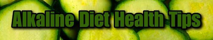 #Alkaline diet! - free recipe book, videos, etc...