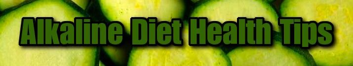 #Alkaline diet! - free recipe book, videos, etc...