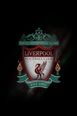 Liverpool Hd Wallpaper On Iphone