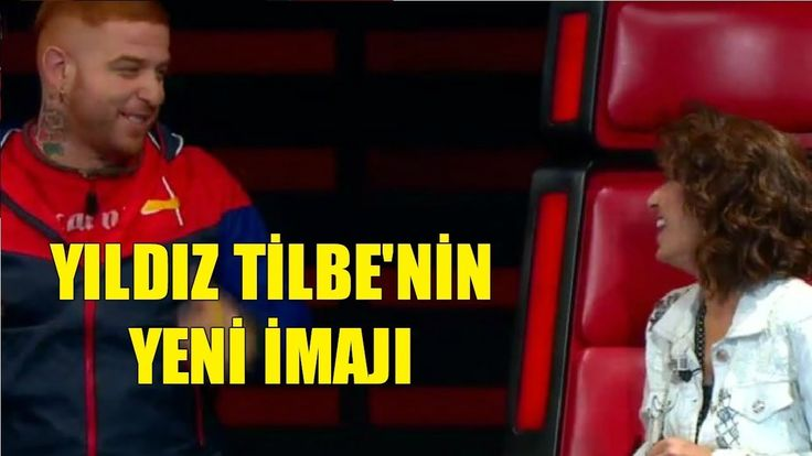 Gökhan, Yıldız Tilbe'nin imajını çok beğendi! - O Ses Türkiye
