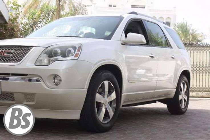 GMC Acadia 2011 Muscat 160 000 Kms  4400 OMR  Mohammad 91395956  For more please visit Bisura.com  #oman #muscat #car #plate #plateinoman #platenumber #sellingplate #plateoman #classified #bisura #bisura4habtah #carsinoman #sellingcarsinoman #muscatoman #muscat_ads #gmc #acadia