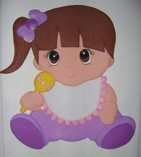 Patrones Foami Para Baby Shower Kamistad Celebrity Pictures Portal ...