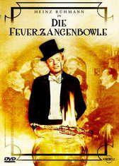 Poster zu Die Feuerzangenbowle