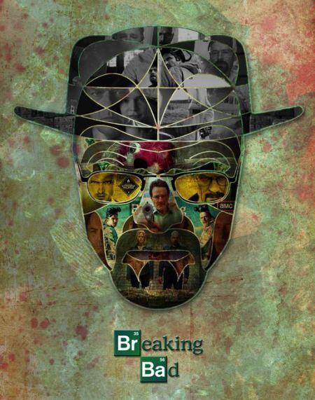 Breaking Bad www.jeffreymarkell.com