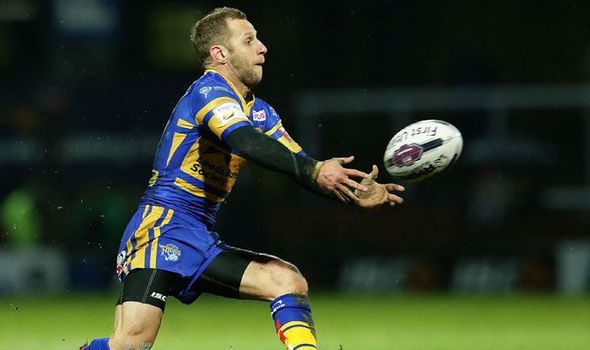 Super League Grand Final: Leeds Rhinos and Castleford Tigers gear up for showpiece finale - https://buzznews.co.uk/super-league-grand-final-leeds-rhinos-and-castleford-tigers-gear-up-for-showpiece-finale -