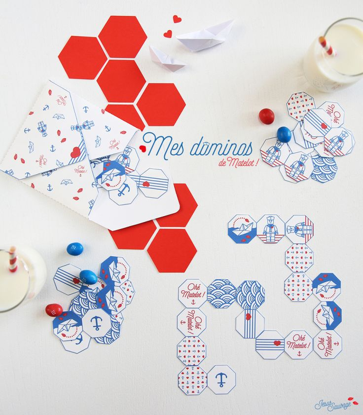 Sélection de jeux à imprimer pour les vacances by Moma! Free printable summer game for kids