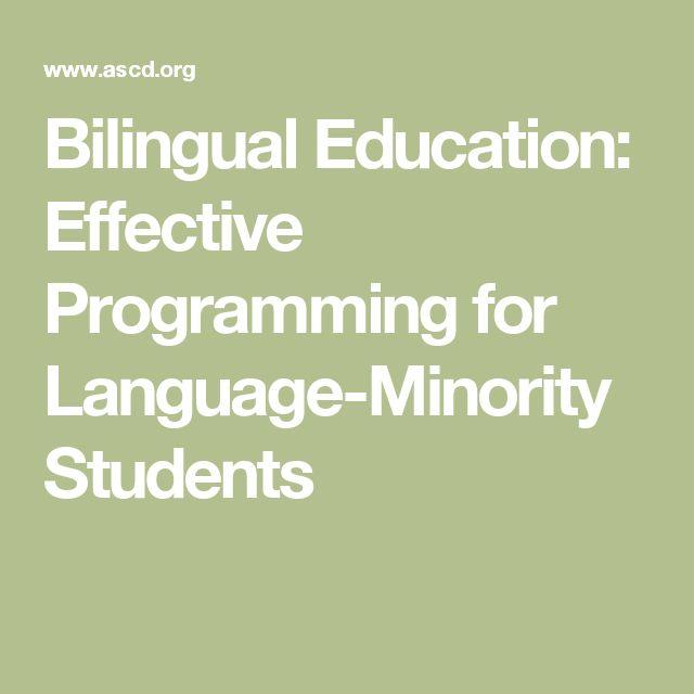 1000+ ideas about Bilingual Education on Pinterest ...