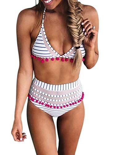 0dc3bea10386e Pin by Zanna Furness on Kauai in 2019   Bikinis, Bikini fashion, Swimwear